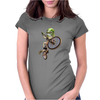 FROG BMX Womens Fitted T-Shirt
