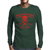 frog brothers Mens Long Sleeve T-Shirt