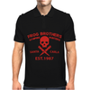 frog brothers Mens Polo