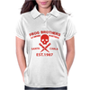frog brothers Womens Polo