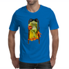 Frog Funny Cocktail Mens T-Shirt