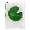 Frog on a leaf Tablet