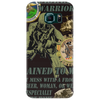 Frogman Seal's Brown Water Navy Hal 3 Design Phone Case