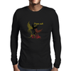 From ash to life Mens Long Sleeve T-Shirt