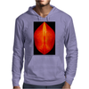 From the Deep Deep Ocean Mens Hoodie