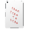 from zero to hero Tablet (vertical)