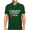 Front street gym - Creed Mens Polo