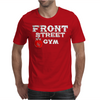 Front street gym - Creed Mens T-Shirt