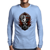 Frontlines Mens Long Sleeve T-Shirt