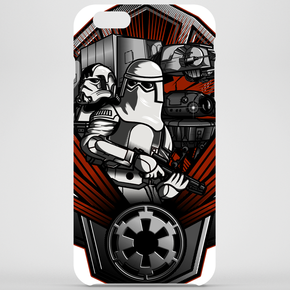 Frontlines Phone Case