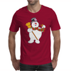Frosty The Snowman New Sku Mens T-Shirt
