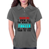 FROZEN Womens Polo