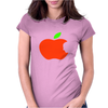 fruit Womens Fitted T-Shirt