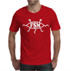 FSM Church Of The Flying Spaghetti Monster Mens T-Shirt