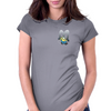 ΜΙΝΙΟΝ FTWWW Womens Fitted T-Shirt