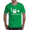 Fuck Fuel Economy Monster Mens T-Shirt