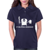 Fuck Fuel Economy Monster Womens Polo