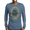 Fuck It Suck It Mens Long Sleeve T-Shirt