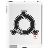 FUKUSHIMA Japanese Prefecture Design Tablet