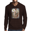 Full English Mens Hoodie