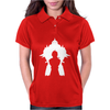 Full Metal Alchemist Cult Classic Anime Womens Polo