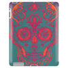 Funky Sugar Skull Tablet (vertical)