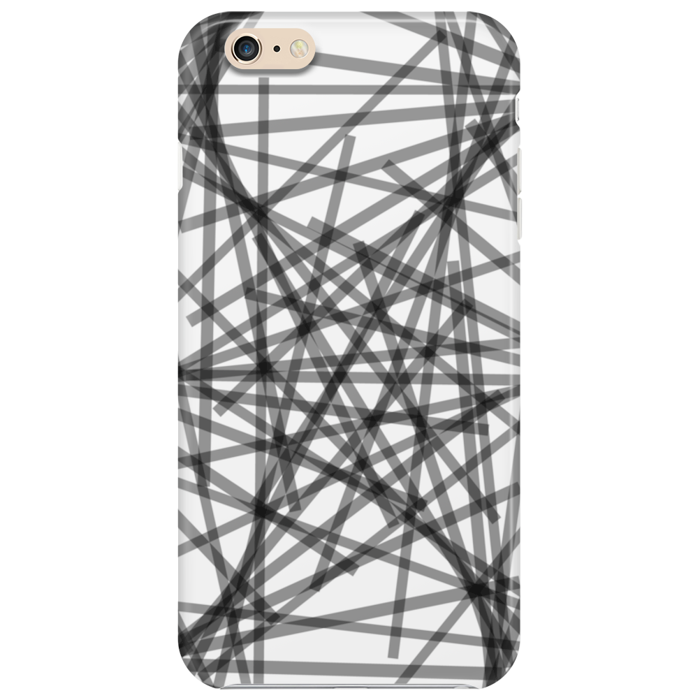 Funneled Phone Case
