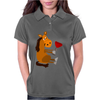 Funny Awesome Horse Drinking Red Wine Art Womens Polo