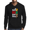 Funny Big Bang Theory Sheldon, Ideal Gift or Birthday Present. Mens Hoodie