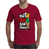 Funny Big Bang Theory Sheldon, Ideal Gift or Birthday Present. Mens T-Shirt