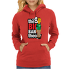 Funny Big Bang Theory Sheldon, Ideal Gift or Birthday Present. Womens Hoodie