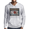 Funny Busted Knuckle Garage, Ideal Gift Or Birthday Present. Mens Hoodie