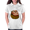 Funny Catfish Womens Polo