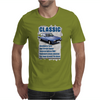 funny Classic Ford Capri Ideal Birthday Present or Gift Mens T-Shirt