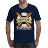 Funny  Creek Paddle Shop, Ideal Gift, Birthday Present Mens T-Shirt