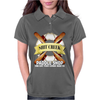 Funny  Creek Paddle Shop, Ideal Gift, Birthday Present Womens Polo