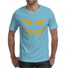Funny Evil Cool Gremlin Face Mens T-Shirt