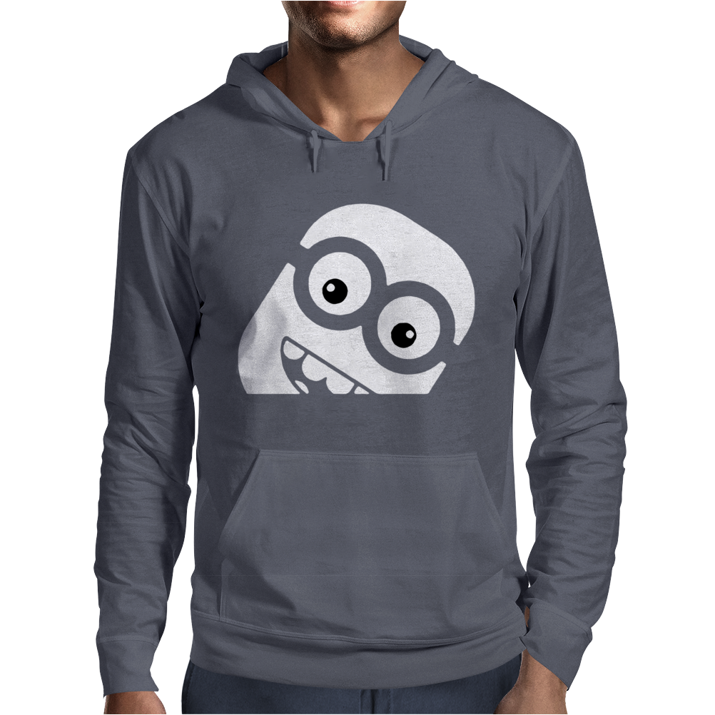 FUNNY FACE FUNNY Mens Hoodie