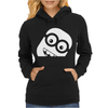 FUNNY FACE FUNNY Womens Hoodie