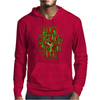 FUNNY Ferry Mucking Christmas, Ideal Gift or Christmas Present. Mens Hoodie