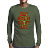 FUNNY Ferry Mucking Christmas, Ideal Gift or Christmas Present. Mens Long Sleeve T-Shirt