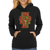 FUNNY Ferry Mucking Christmas, Ideal Gift or Christmas Present. Womens Hoodie
