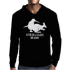 Funny Give Em A Taste Of Kiwi Mens Hoodie