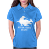 Funny Give Em A Taste Of Kiwi Womens Polo