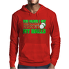 funny Golf The Older I Get, Ideal Gift, Birthday Present Mens Hoodie