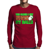 funny Golf The Older I Get, Ideal Gift, Birthday Present Mens Long Sleeve T-Shirt