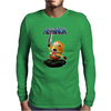 funny He-Minion, Ideal Gift or Birthday Present. Mens Long Sleeve T-Shirt