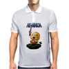 funny He-Minion, Ideal Gift or Birthday Present. Mens Polo