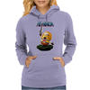 funny He-Minion, Ideal Gift or Birthday Present. Womens Hoodie
