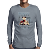 FUNNY HOW ? Mens Long Sleeve T-Shirt